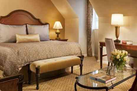 Omni Royal Orleans Hotel - Stylish New Orleans French Quarter Omni Stay - Save 0%