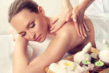 Heaven - One hour full body Swedish massage - Save 53%
