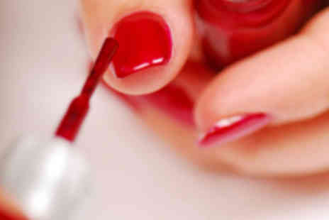 Attic Nails - Two Week Gel Manicure - Save 50%