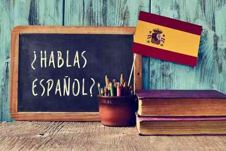 OfCourse - Conversational Spanish made easy online course - Save 91%