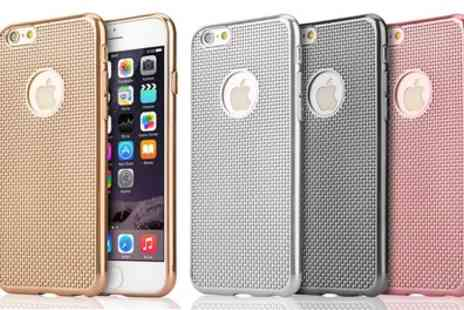 Groupon Goods Global GmbH - Diamante Cases for iPhone 6 or 7 - Save 58%