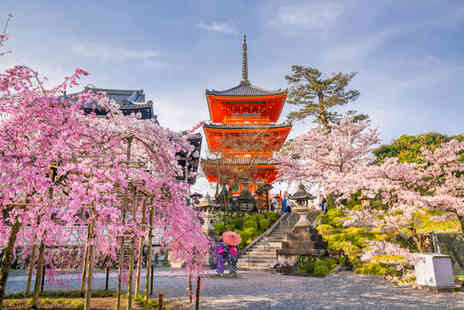 Japan Discovery Tour - Glittering Cities, Enchanting Landscapes & Spiritual Gems - Save 0%