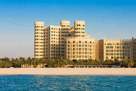 Al Hamra Residence and Village - Five Star Luxury Resort on the Pristine Shores of the Arabian Gulf - Save 23%