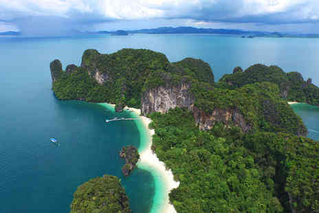 Andaman White Beach Resort - Five Star Relaxation on Two Beautiful Thai Islands - Save 0%