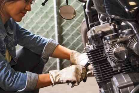 Binley Woods Service Centre - Mot Test for Motorcycles, Motorcycle Service or Both - Save 0%