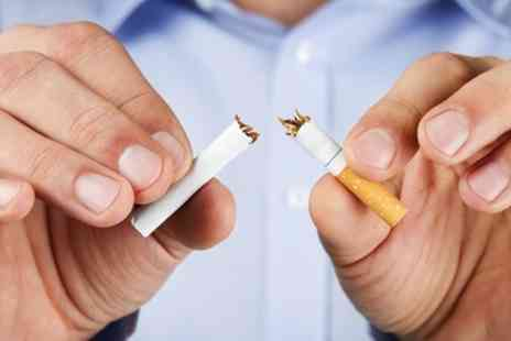 In Your Mind - Smoking Cessation Hypnotherapy Session - Save 60%