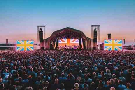 Liverpool Sound City - Ticket to Liverpool Sound City 2018 on 5 or 6 May - Save 9%
