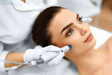 Luxury Beauty and Spa - Up to Three Radio Frequency Facials - Save 63%