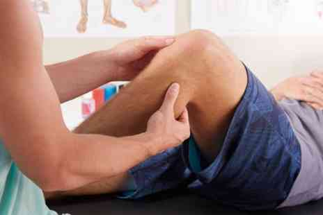 LR Sports Therapy - One Hour Sports Massage - Save 48%
