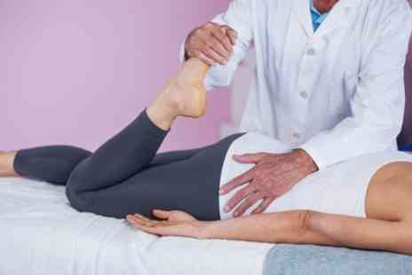 Emerald Chiropractic Care - Chiropractic Assessment and One or Two Treatments - Save 57%