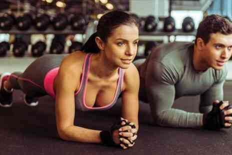 Fitblitz - One or Three Personal Training Sessions - Save 0%