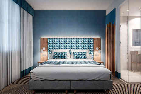 Avena Boutique by Artery Hotels - Four Star Brand New Stylish Boutique 10 Minutes From Central Square For Two - Save 75%