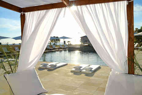 E Hotel Spa & Resort - Four Star Secluded and Quiet Beach Hotel in Cyprus - Save 34%