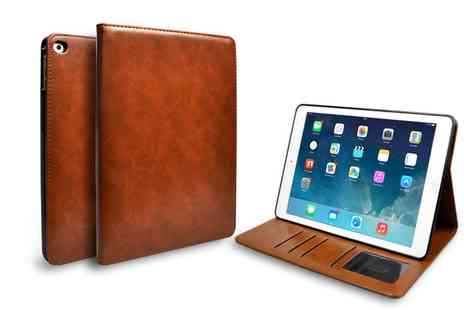 Groupon Goods Global GmbH - Apachie Folio Case for iPad - Save 0%