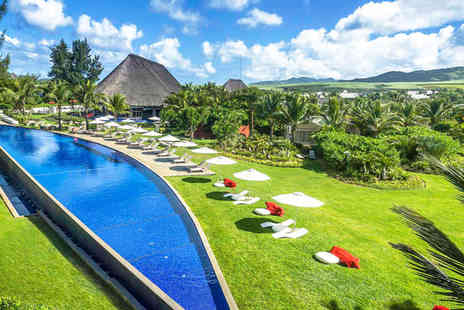 Sofitel SO Mauritius Bel Ombre - Five Star All Inclusive Luxury Room in Mauritian Paradise - Save 0%
