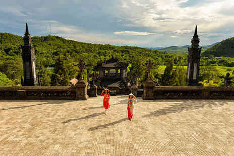 Luxury Vietnam Private Tour - Discover the Captivating Culture of Vietnam in Style - Save 0%
