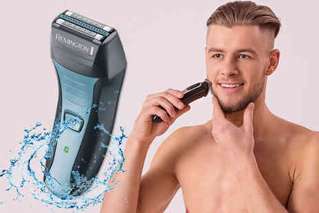 Deals Direct - Remington sensitive foil shaver - Save 55%