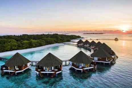 Southall Travel - Deluxe all including Maldives week with seaplane transfers - Save 0%
