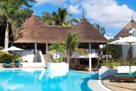 Southall Travel - All including Mauritius beach escape with flights & transfers - Save 0%