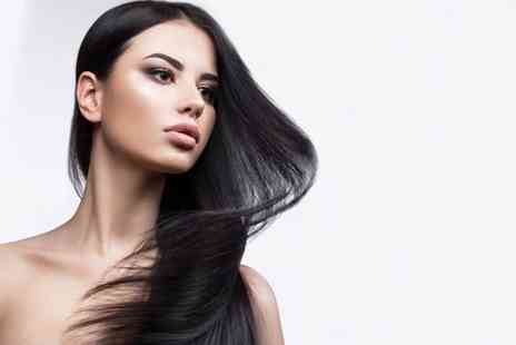 Huda Salon - Brazilian blow dry - Save 74%