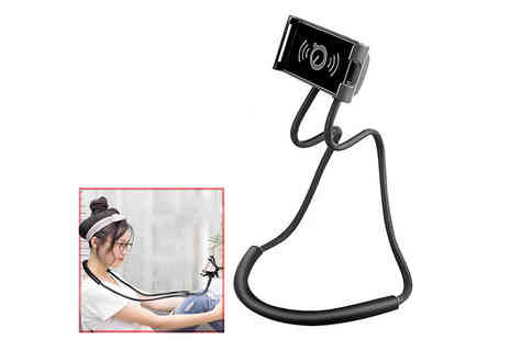 TMD Global - Lazy hang smartphone mount - Save 73%