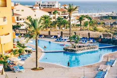 Travel Interaction - Seven night all inclusive Tenerife holiday with flights - Save 0%