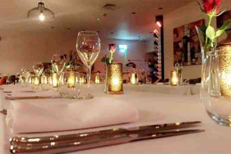 Souls Restaurant - One or Two Lunch with a Drink for Two or Four - Save 40%