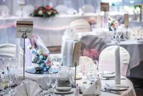 Mercure Bristol North The Grange Hotel - Wedding Package for 50 Day and 100 Evening Guests - Save 45%