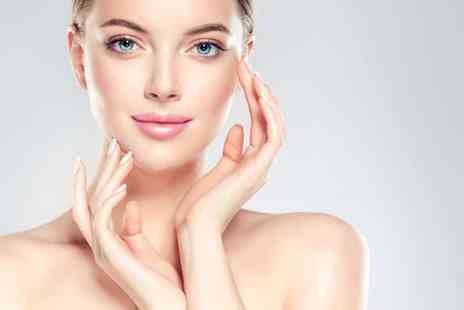 VG Medispa - Non surgical ClearLift laser face lift at VGMedispa, Fitzrovia or Richmond - Save 92%