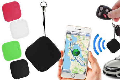 Some More - Key finder gadget choose from four colours - Save 69%
