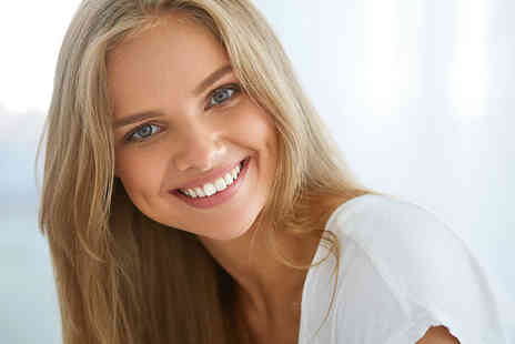 Dental Studios - CFast orthodontic braces on one arch or both arches - Save 59%