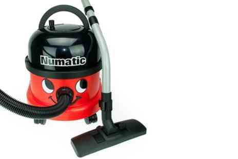 Groupon Goods Global GmbH - Numatic Eco Commercial Vacuum Cleaner With Free Delivery - Save 0%