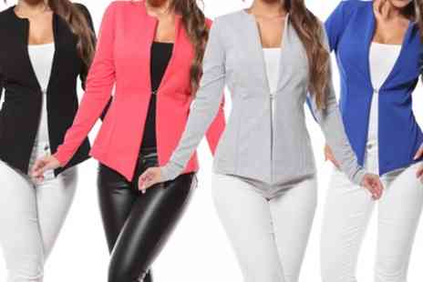 Groupon Goods Global GmbH - Womens Akira Jacket in Choice of Size and Colour - Save 61%