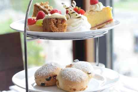 Mercure Bewdley The Heath Hotel - Traditional Afternoon Tea for Two or Four - Save 35%
