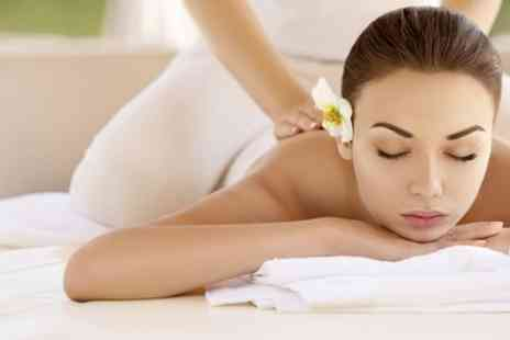 The Oxford Massage Centre - One Hour Signature Massage - Save 46%
