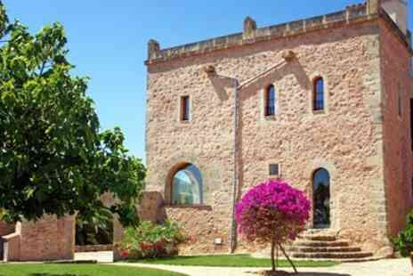 Hotel Rural Son Amoixa Vell - Three night deluxe Mallorca stay - Save 0%