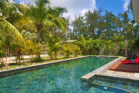 Residence Korai - Luxury Private Holiday Home Stay in Mauritius - Save 24%