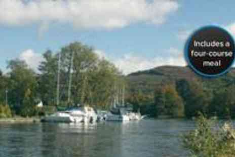 Newby Bridge Hotel - Two night Lake District escape for two - Save 54%