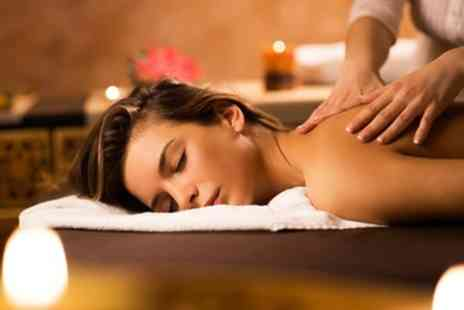Ruby Juice - One Hour Deep Release Massage - Save 65%