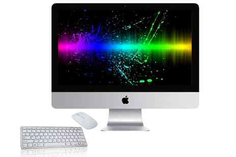Computer Remarketing Services - Refurbished Apple iMac 21.5 Inch Core 2 Duo 4GB-16GB RAM 500GB HDD With Free Delivery with 1 Year Warranty - Save 0%