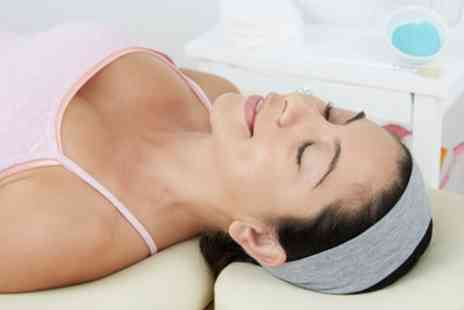 The Holistic Home - 30 Minute Express Holistic Facial, 60 Minute Swedish Massage or Both Treatments - Save 40%