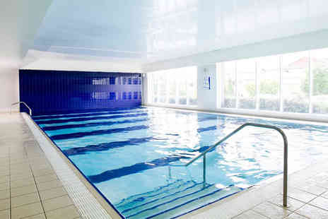 Spirit Health Club - £10 instead of £20 for a gym and spa day pass for two - Save 50%
