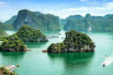 Lumle Holidays - Twelve night Cambodia & Vietnam tour with Halong Bay cruise - Save 0%