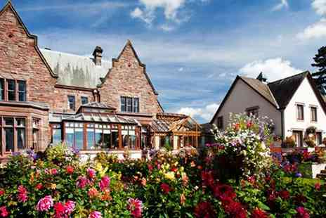 Appleby Manor Country House Hotel - Boutique 4 star hotel Stay in Cumbria - Save 0%