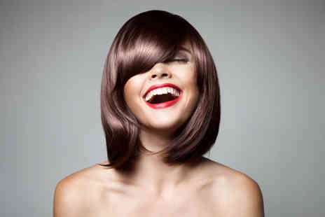 Hair by Ide - Hair botox treatment, wash, cut and blow dry - Save 40%