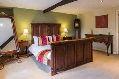 Tennant Arms Hotel - One, Two or Three Nights Stay for Two with Breakfast - Save 31%