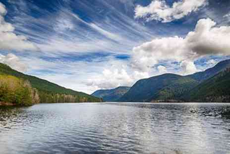 Sproat Lake Landing Resort - Lakeside Retreat with Breakfast - Save 0%