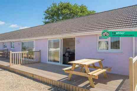 Seaview Holidays - Three, four or seven night Isle of Wight cottage stay for up to three or four people - Save 35%
