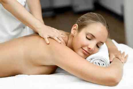 Holistic Healthcare Clinics - One hour deep tissue massage - Save 72%