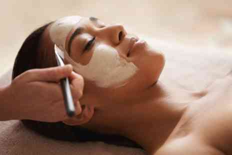 PURE MEDI SPA - Chemical Peel and Facial or Up to Three Sessions of Microdermabrasion - Save 85%